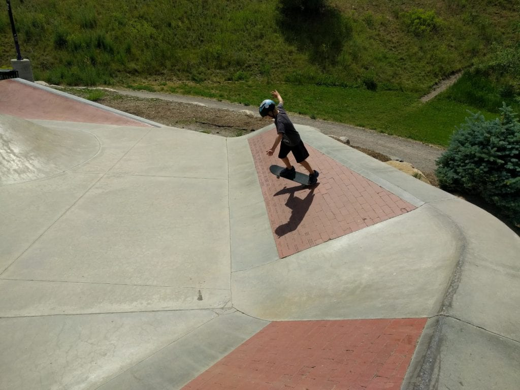 Mobash Skatepark
